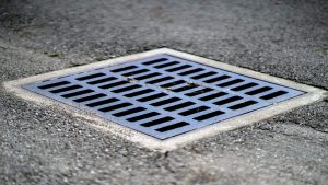 storm drain maintenance in Middletown, OH