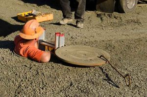 Top Benefits of Manhole Inspections